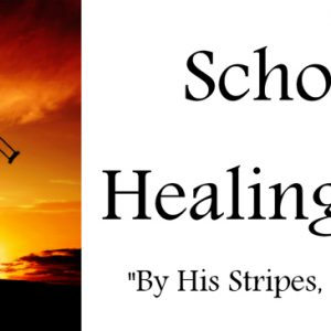 School of Healing Prayer, Healing Prayer
